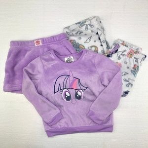 My Little Pony Twilight Sparkle PJ Set